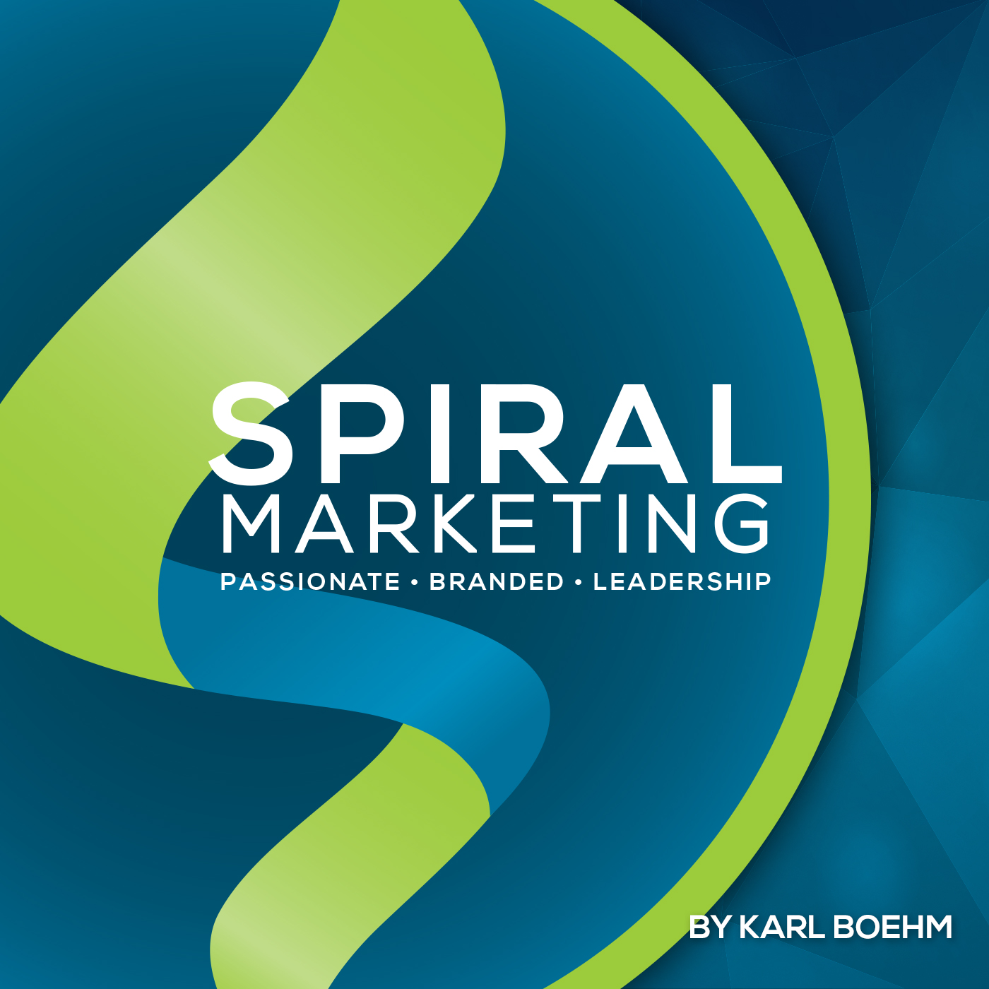 The Spiral Marketing Podcast