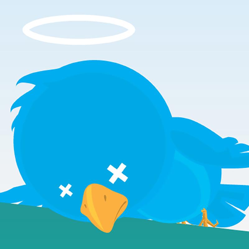 Is Twitter Dead